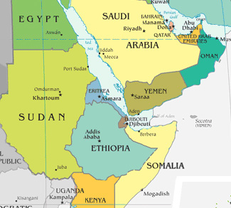 Breaking Down US Relations with Ethiopia   Geopolitical Monitor